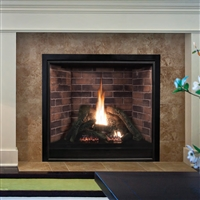 Empire Madison Clean-Face Direct Vent Premium Fireplace 42""