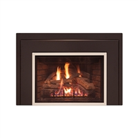 Real Fyre 25-in iSeries IPI Direct Vent Gas Insert