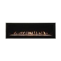 Empire Boulevard Direct Vent Linear Fireplace 48""