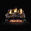 Real Fyre Evening Fyre Vent Free Gas Logs 24-in Logs Only