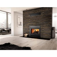 Valcourt FP1LM Manoir - Wood Burning Fireplace