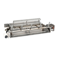 Real Fyre G52 Radiant Fyre Vented Stainless Steel Burner System