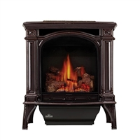 The Napoleon Bayfield Direct Vent Gas Stove
