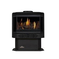 The Napoleon Haliburton Direct Vent Gas Stove