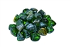 Real Fyre Diamond Nuggets Emerald