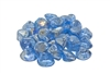 Real Fyre Diamond Nuggets Steel Blue
