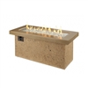 Outdoor Great Room Key Largo Fire Pit Table
