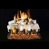 Real Fyre Mountain White Birch 18-in Gas Logs Only