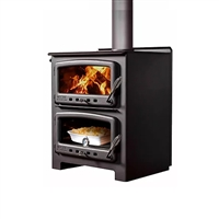 Nectre Wood-Fired Oven N550