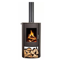 Nectre N65 Wood Burning Stove