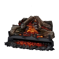 Napoleon Woodland Series Electric Log Set