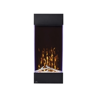 Napoleon Azure Vertical 38 Electric Fireplace