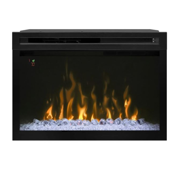 "33"" Multi-Fire XD Electric Firebox"