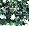 Fire Glass Plus 1/4-In Shamrock Blend Fire Glass 10-Lb