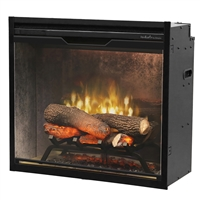 Dimplex Revillusion 24 Built-in Firebox RBF24DLXWC