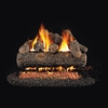 Real Fyre Golden Oak Designer Plus 20-in Gas Logs Only