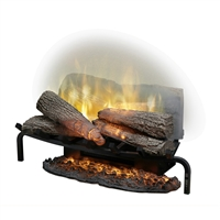 "Dimplex 25"" Revillusion Plug-in Electric Log Set"
