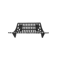 Vestal Self-Feeding Cast Iron Grate