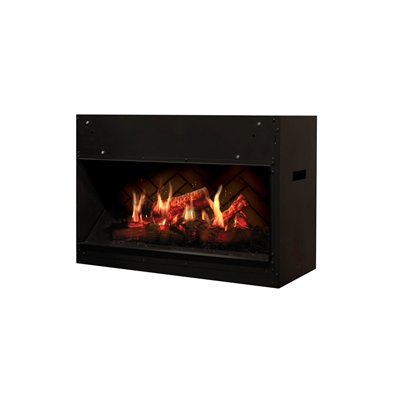 Dimplex Opti-V Solo Built-In Electric Fireplace
