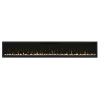 "IgniteXL 100"" Linear Electric Fireplace"