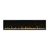 "Dimplex IgniteXL 60"" Linear Electric Fireplace"