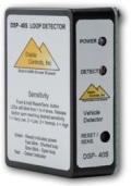 DIABLO DSP-40S, Plug-In Vehicle Detector