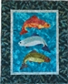 Fish Tales Classics Applique Pattern