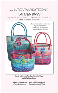 Camden Bags by Aunties Two