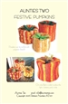 Festive Pumpkins Pattern by Aunties Two