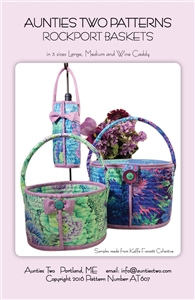 Rockport Basket by Aunties Two