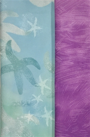 Beach Walk Individual Block Border and Binding Pack