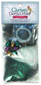 You Better Watch Out! Embellishment Kit - SOLD OUT!