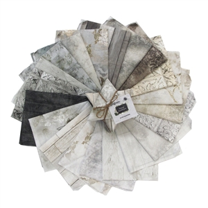 Vintage Farmhouse Neutrals Fat Quarter Bundle
