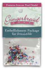 Irresistible Embellishment Kit