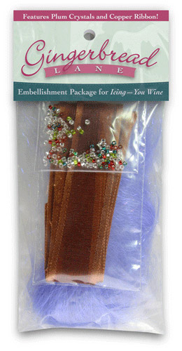 Icing - You Wine Embellishment Kit - SOLD OUT!