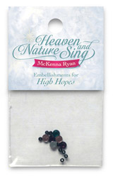 High Hopes Embellishment Kit