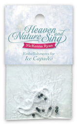 Ice Capades Embellishment Kit
