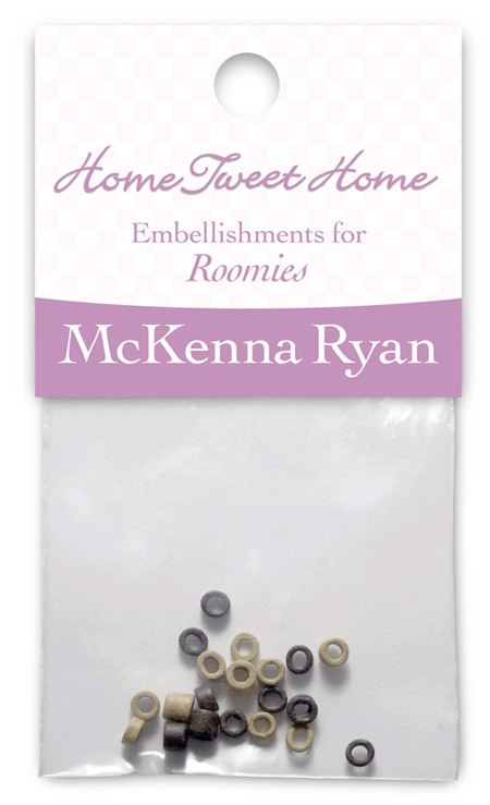 Roomies Embellishment Kit