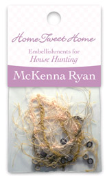 House Hunting Embellishment Kit