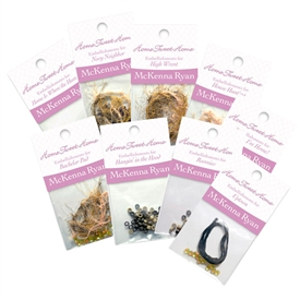 Home Tweet Home Complete Embellishment Set