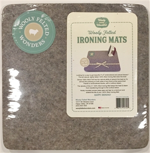 "Ironing Mat - 8 1/2"" x 8 1/2"" - OUT OF STOCK UNTIL JANUARY"