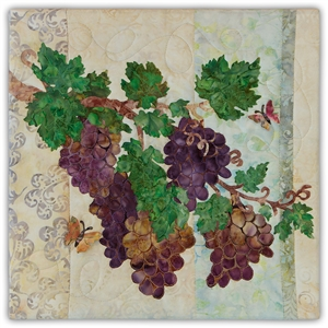 Grapevine McKenna Ryan Quilt Fabric Kit