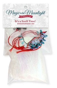 It's A Swell Time Embellishment Kit