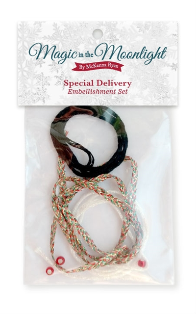 Special Delivery Embellishment Kit