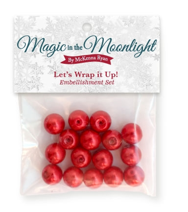 Let's Wrap It Up! Embellishment Kit