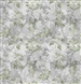 Herb digital print fabric in gray and cream tones