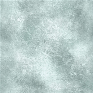 Stucco digital print fabric in light blue tones