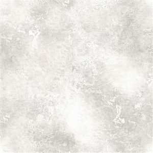 Stucco digital print fabric in neutral parchment tones