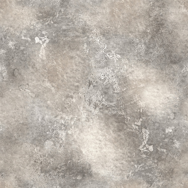 Stucco digital print fabric in taupe neutral tones