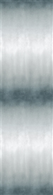 Ombre digital print fabric in gray tones